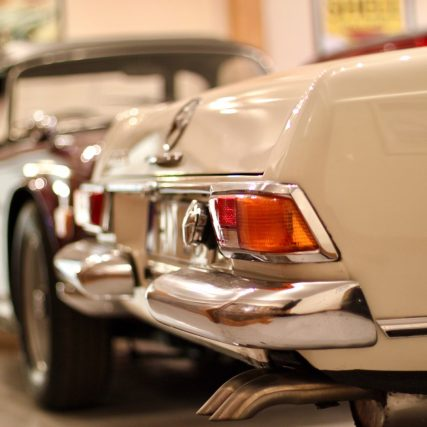 Classic Car Solutions